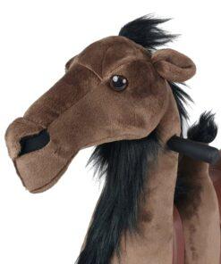 Rid selv hest